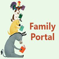 Family Management Portal