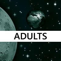Summer Reading Program for Adults