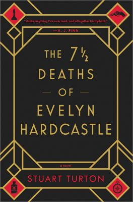 7 1/2 deaths of evelyn hardcastle