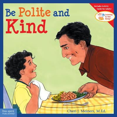 be polite and kind