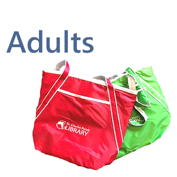 Adults - insulated bag